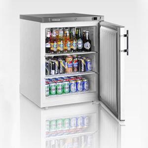 Mini frigo da camera