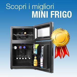 migliori mini frigo