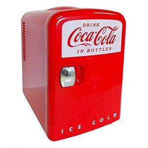 mini frigo Coca Cola