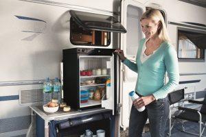 mini frigo da 30 litri