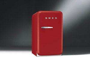 mini frigo vintage